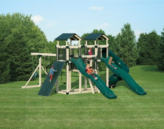 children's play set