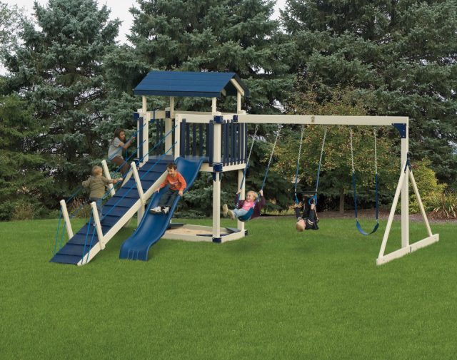swing set options