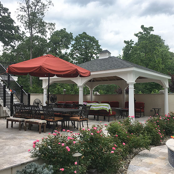 Outdoor Entertainment Area Ideas: 7 Backyard Entertaining ...