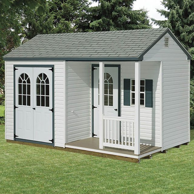 The Best Backyard Sheds Look For These 5 Shed Quality
