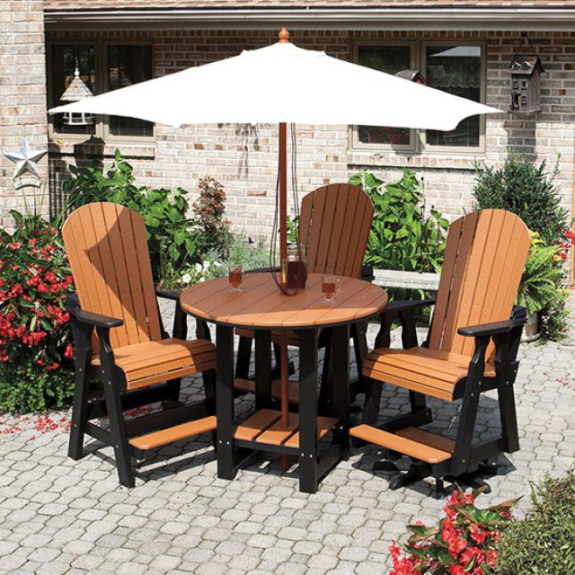 What to Look for in Quality Outdoor Furniture