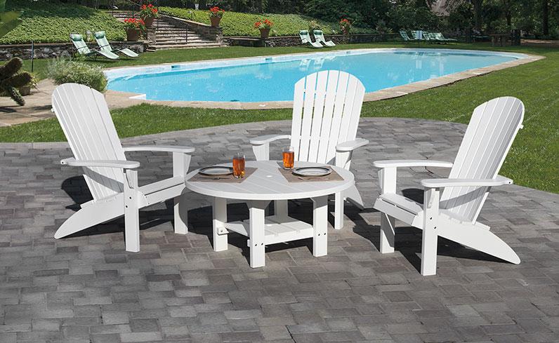 pool furniture ideas