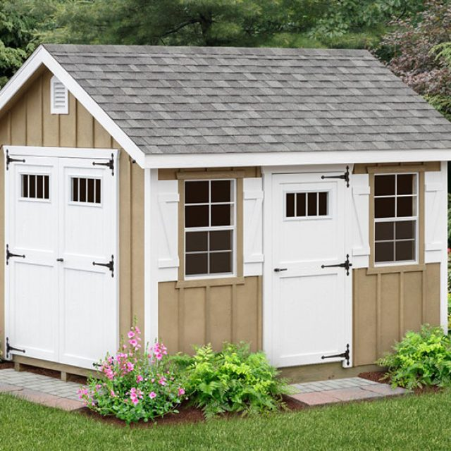 Storage Shed Prices: Shopping Guide